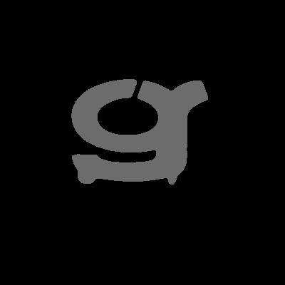 Ethic Calypso 12 STD Wheel 125 Black