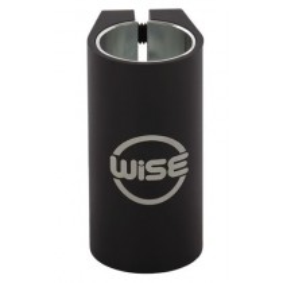 WISE SCS Black